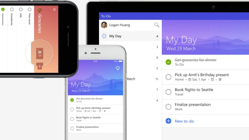 59151c9f4d24 A Microsoft olyan appot készített, amely segít kezelni, fontossági  sorrendbe állítani és elvégezni minden fontos napi feladatot. Ráadásul az  sem probléma, ...