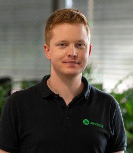 Tósoki Dániel - AImotive